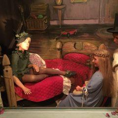Hunting Zombies Together | Louis Tussaud's Waxworks | San Antonio Texas