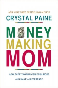 Money Making Mom Book Review