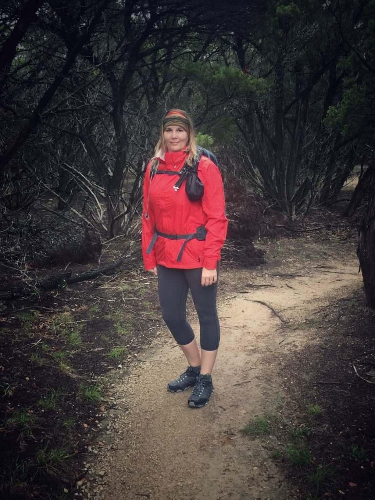 Nutty Hiker My Trail Storm UL Rain Jacket Gear Review