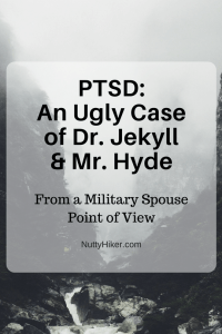 PTSD: An Ugly Case of Dr. Jekyll & Mr Hyde Image