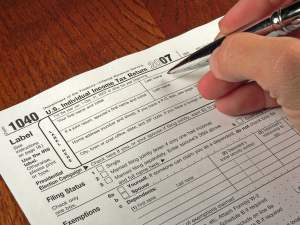 Taxes filed free for Military Families