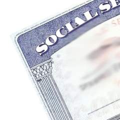 Social Security Number on Military ID's to be replaced with DOD ID number