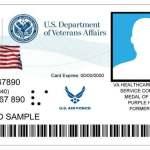 Veteran Identification Card
