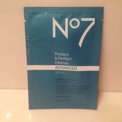 Boots No7 Protect & Perfect ADVANCED Serum Review