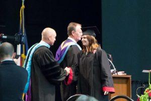 Graduation Complete