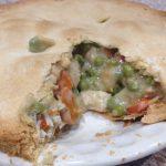 Easy Chicken Pot Pie, so yummy