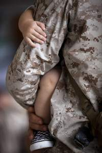 child-deployment