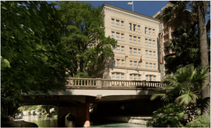 Drury Inn & Suites Riverwalk San Antonio