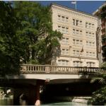 Drury Inn & Suites Riverwalk | San Antonio Hotel Review