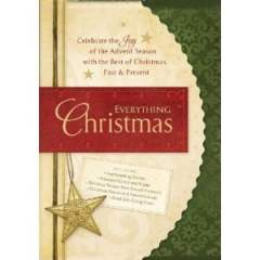 Everything Christmas: Book Review
