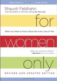 For Women Only Book Review