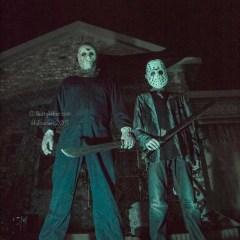 Halloween 2015 – Night of Screams