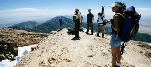 Toole County Utah Hiking