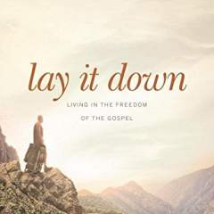 Lay it Down Book Review