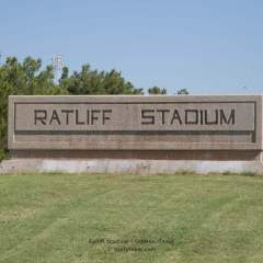 Ratliff Stadium | Home of Friday Night Lights | Odessa, Texas