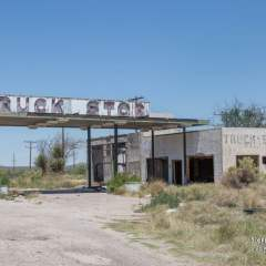 Sierra Blanca, Texas | Old West Texas Town & Joining of Railroads