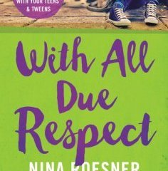 With All Due Respect – Book Review