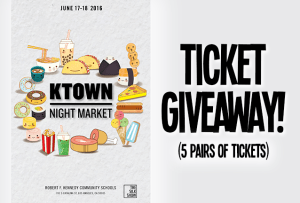 KTOWN_NM_TicketGiveaway!