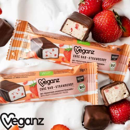 vegansk slik køb - vegansk chokolade veganz danmark