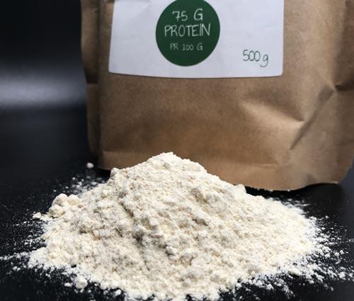 vital wheat gluten dansk - hvedegluten glutenmel