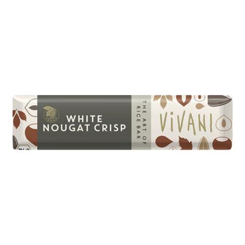 vegansk hvid chokolade køb vivani hvid chokolade