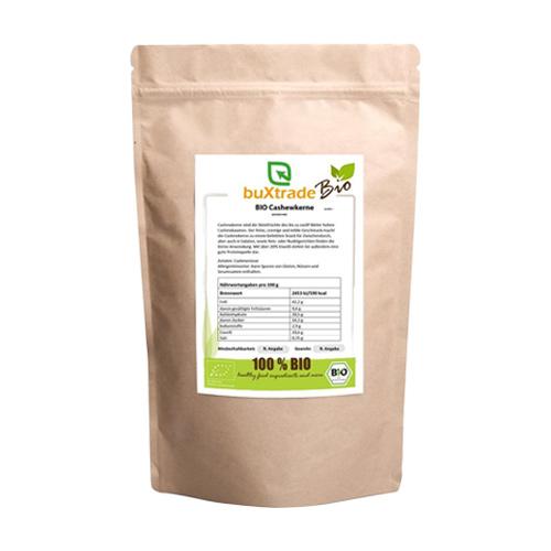 cashewnødder økologiske køb online