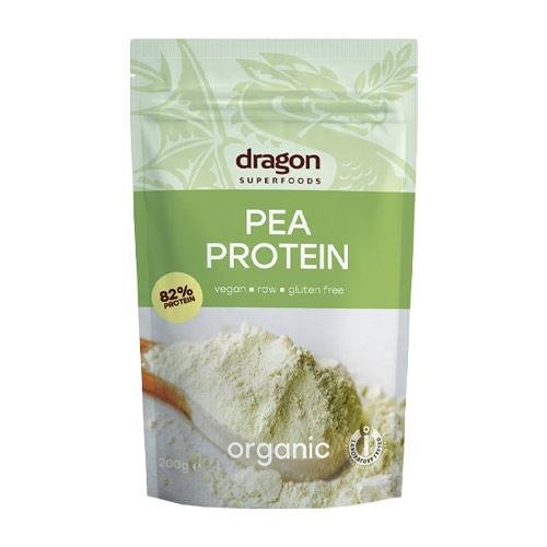 ærteprotein pulver køb online