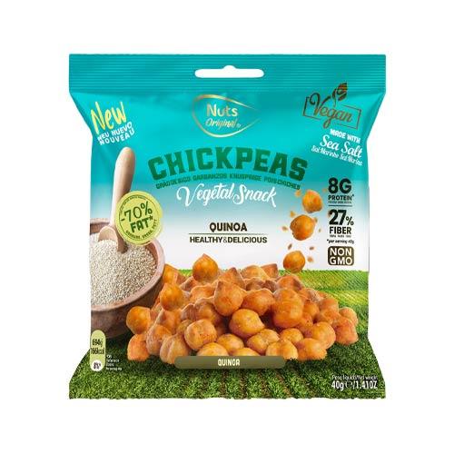 sunde veganske snacks af kikærter køb online
