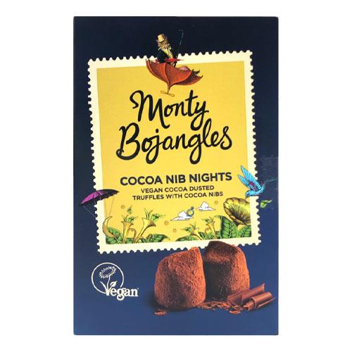 veganske trøfler køb online veganske fyldte chokolader