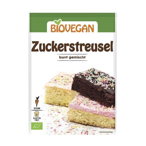 vegansk kagekrymmel køb - vegansk kagepynt