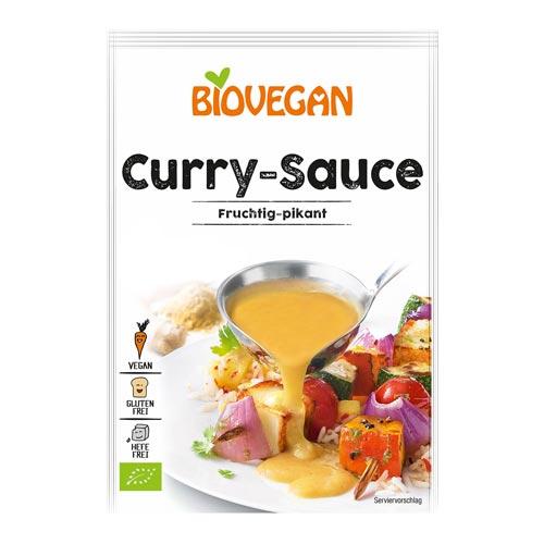 vegansk karrysovs - køb færdig vegansk sauce