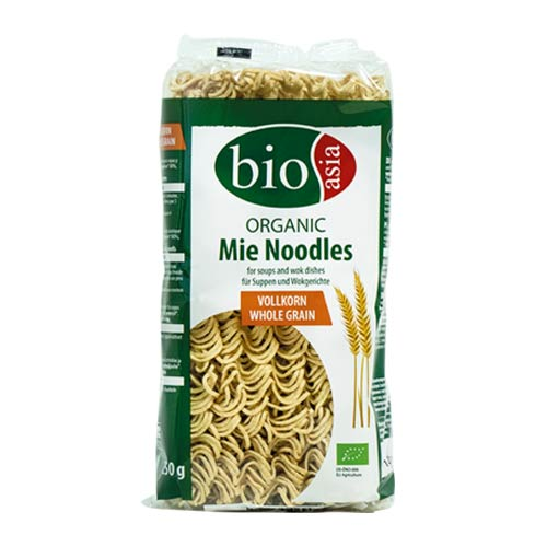 veganske fuldkornsnudler køb - vegansk pasta