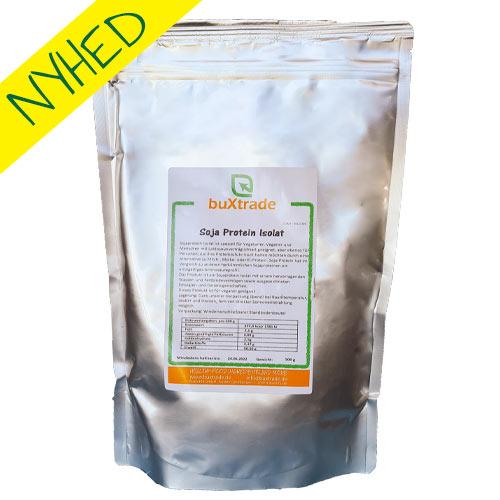 soja protein isolat pulver køb - vegansk proteinpulver