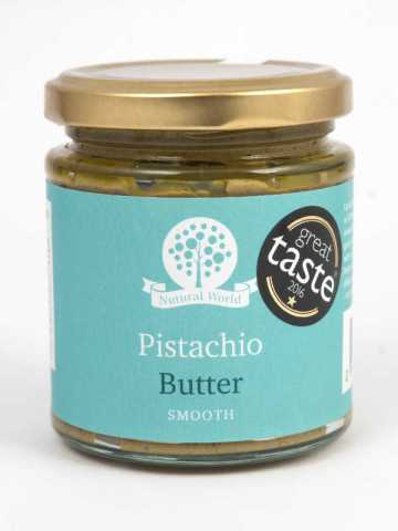 Pistachio Butter Smooth