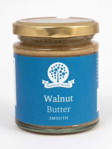 Walnut Butter Smooth