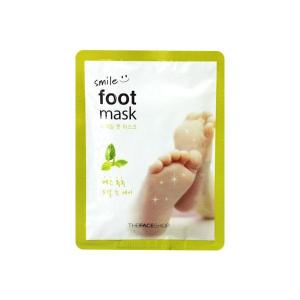 Mặt Nạ Chân The Face Shop Smile Foot Mask