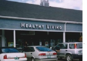 Healthy Living Market & Cafe