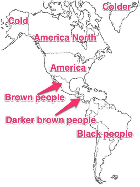 north america map from 2020 mississippi