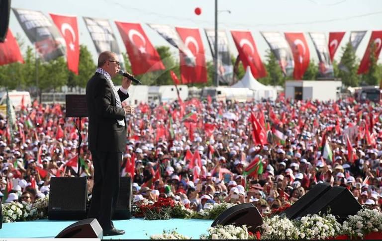 Erdogan May 18 2018 B