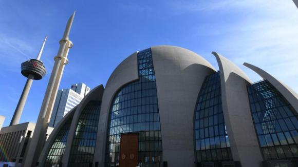 Germany Mosque1