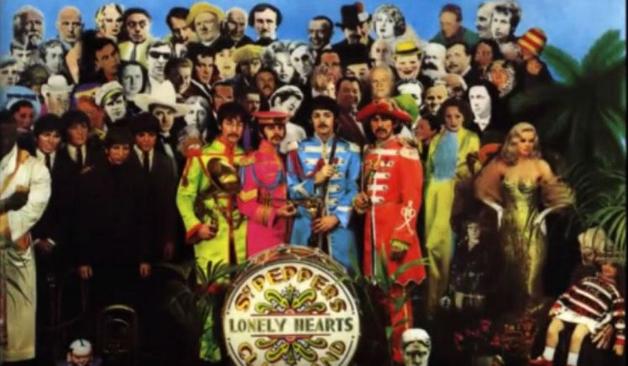 Beatles / Youtube