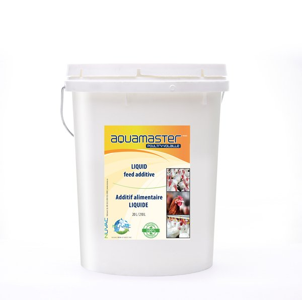 Aquamaster Poultry_20L