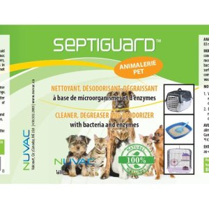 Septiguard-animalerie