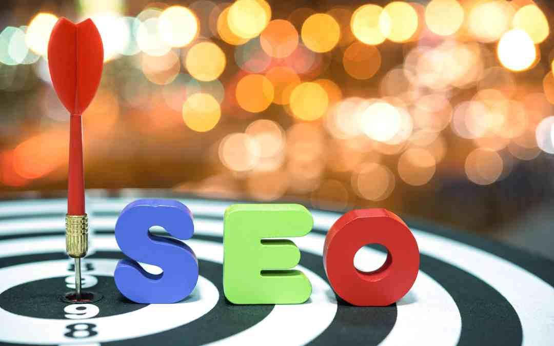 SEO, La clave para posicionar tu sitio WEB