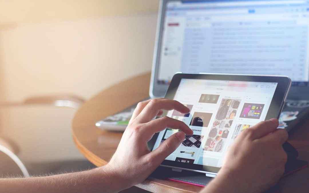 Catálogo virtual de productos para Tienda Online