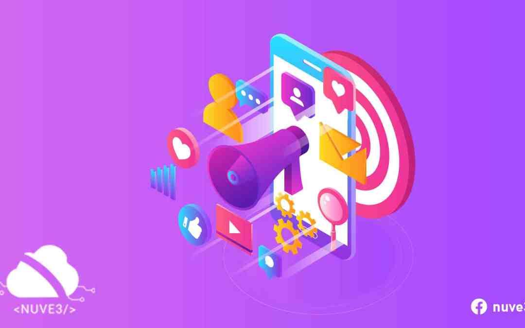 Diseñando una Campaña Redes Sociales