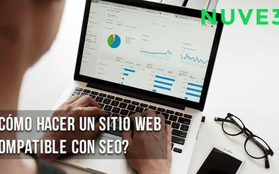 SITIO WEB COMPATIBLE CON SEO