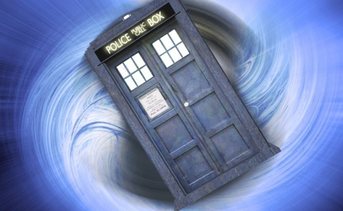 Desperately Seeking Rose, Doctor Who Roleplay in SecondLife