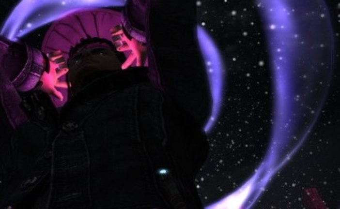 Arcanum – Where Magic and Imagination Thrive in Second Life