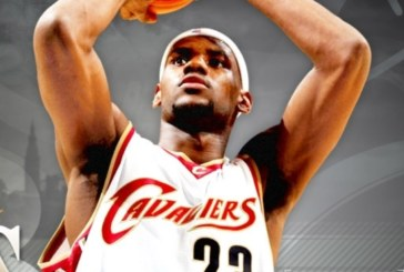 Return of the King? Lebron James